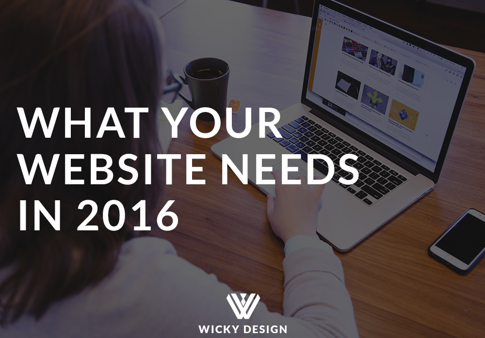 what-your-website-needs