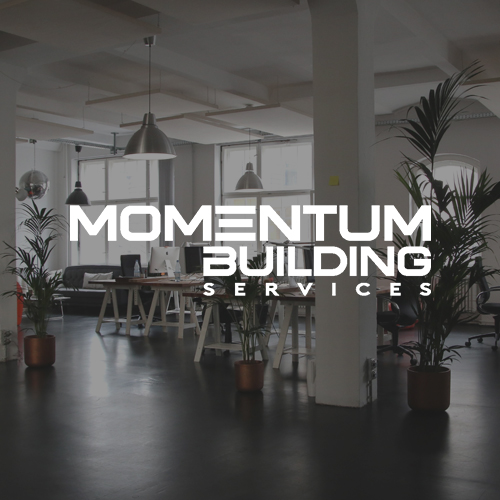 Momentum Building Services Louisiana wordpress website design