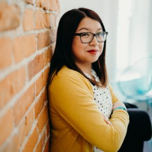 Lexie Lu - DesignRoast.org