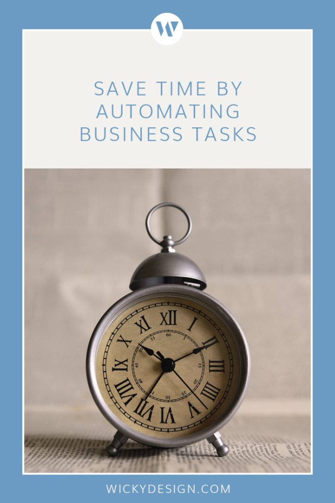 Save valuable time with these tools for automating business tasks.