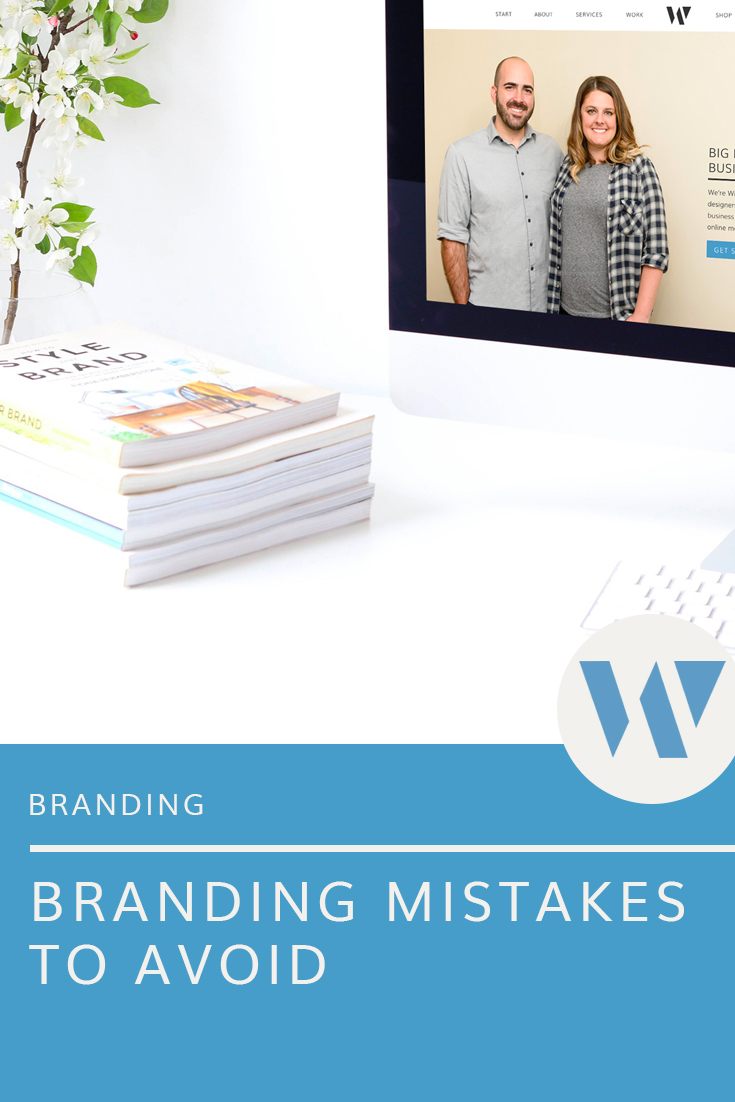 Branding mistakes to avoid in business #branding #business #businesstips #brandingtips