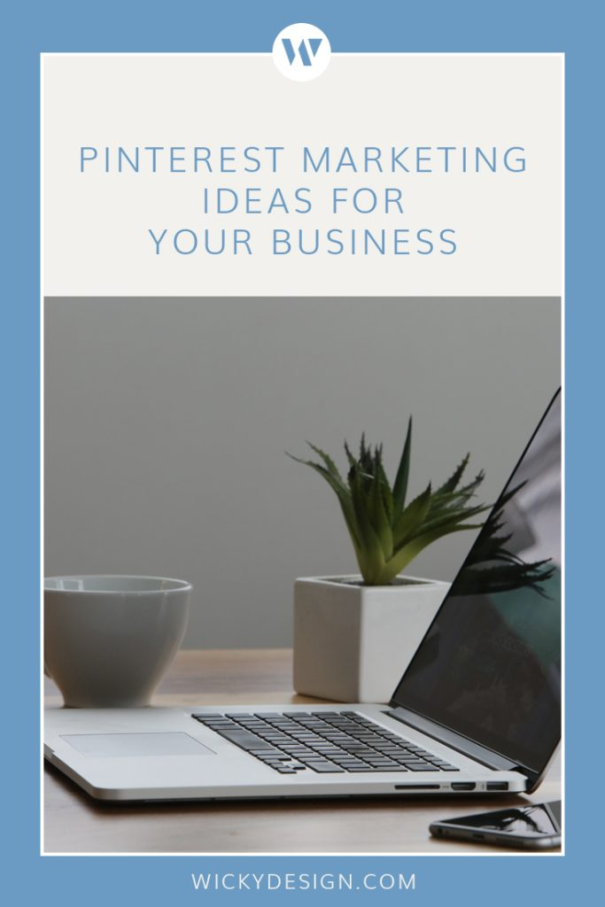 How to use Pinterest to market your business.