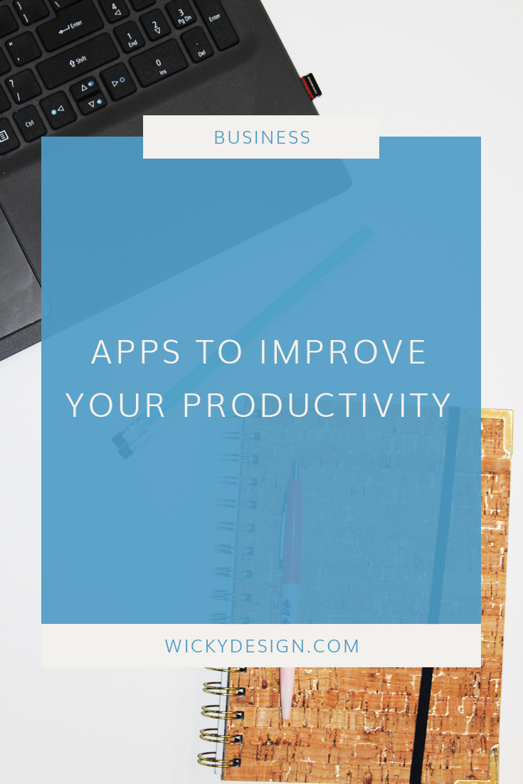 Need to do more in less time? There's an app for that! Check out our favorite apps to boost productivity.