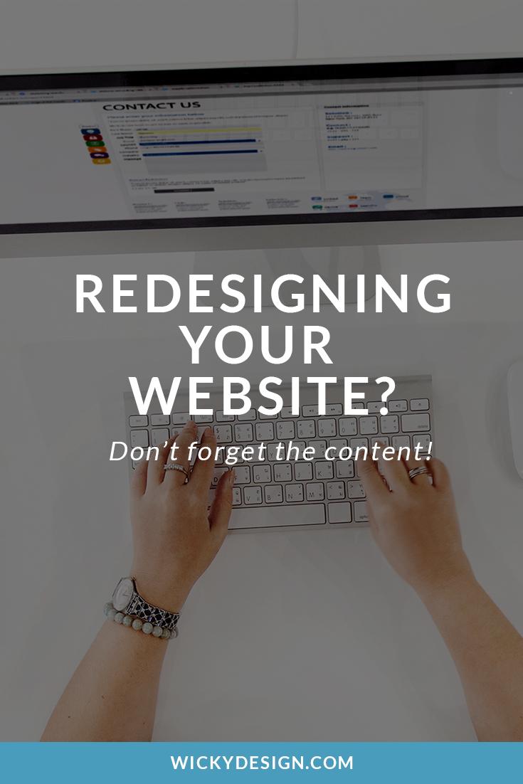 redesigning-content