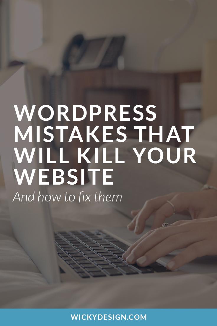 wordpress-mistakes