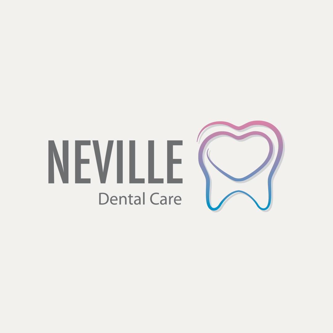 Neville Dental Care Logo