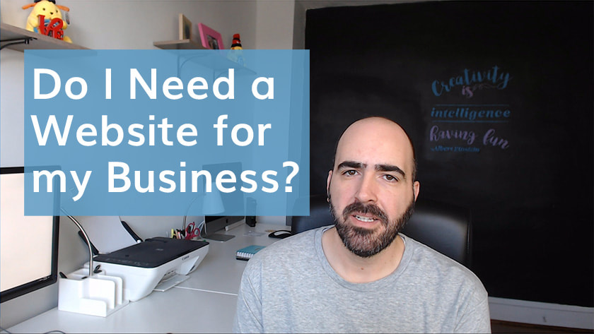 Do I Need A Website in 2019?