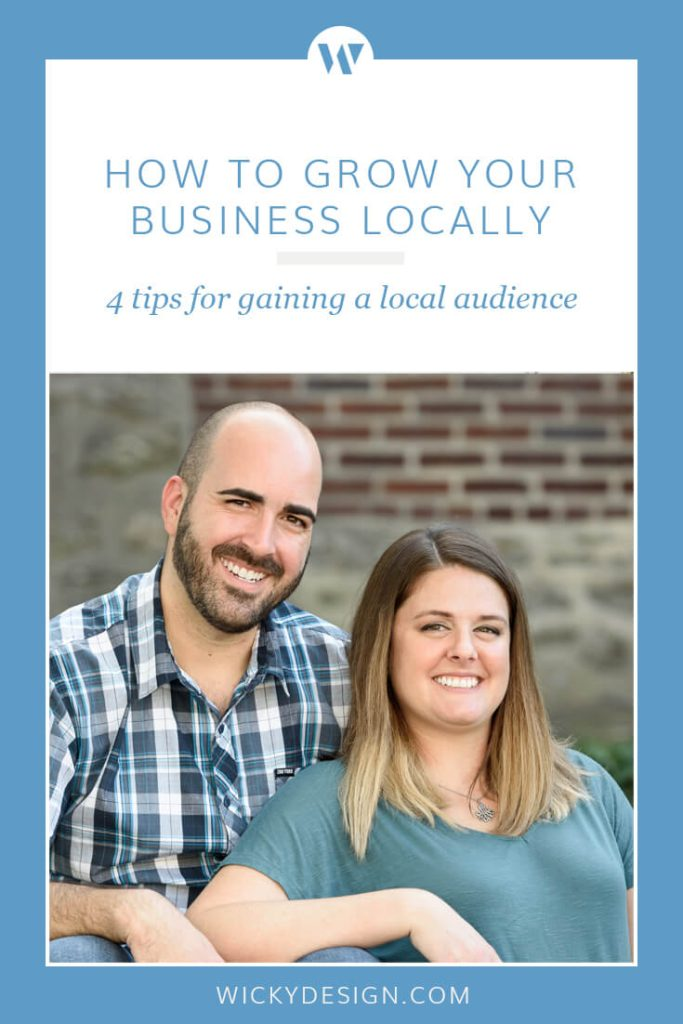 How to grow your business locally