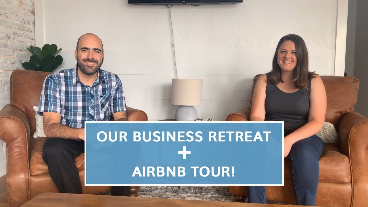 Our Business Retreat