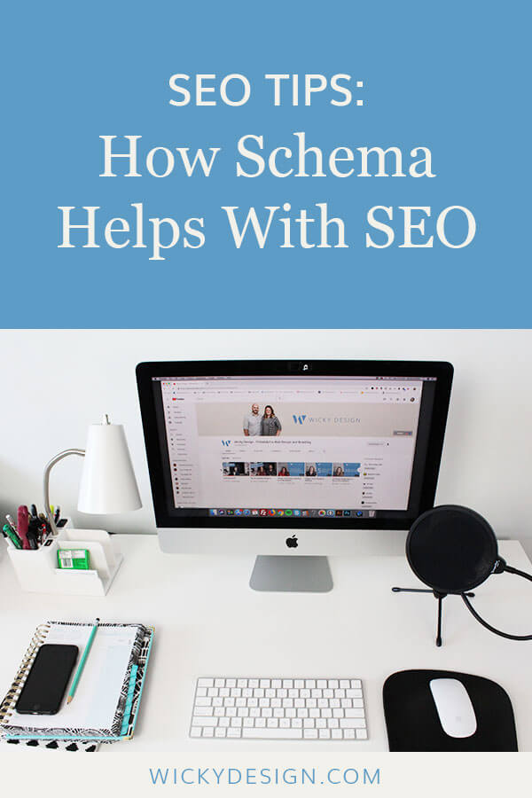 How Schema Helps With SEO