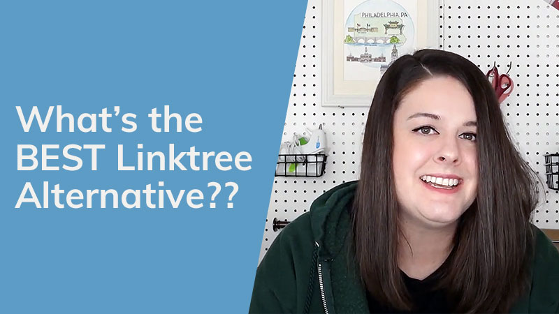 What's the best alternative to Linktree?