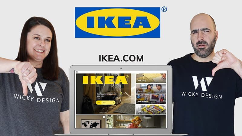 IKEA.com review