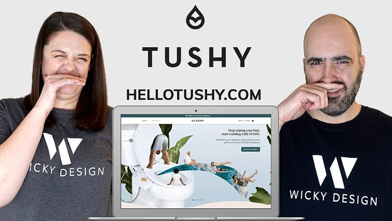 website review of hellotushy.com